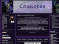 Cassiopée : 0 IN et 33 OUT