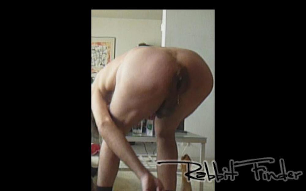 trou bite exhib en webcam