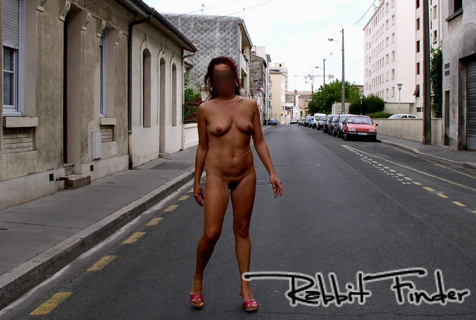 promenade dans bordeaux - sexe amateur: photos amateur, exhibition
