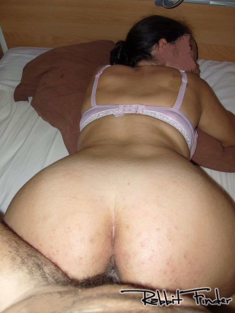 Sexe anal dans tous les coins de la maison - 1 part 6