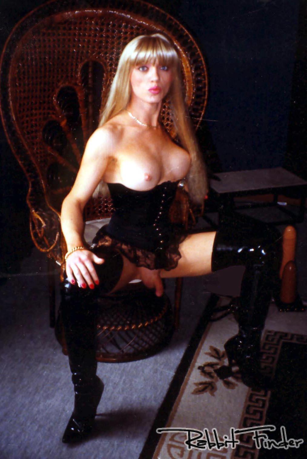 Maitresse roxanne