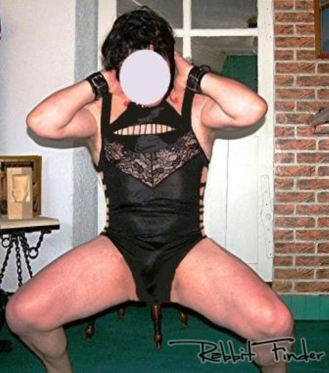 lesbian french travesti dominatrice
