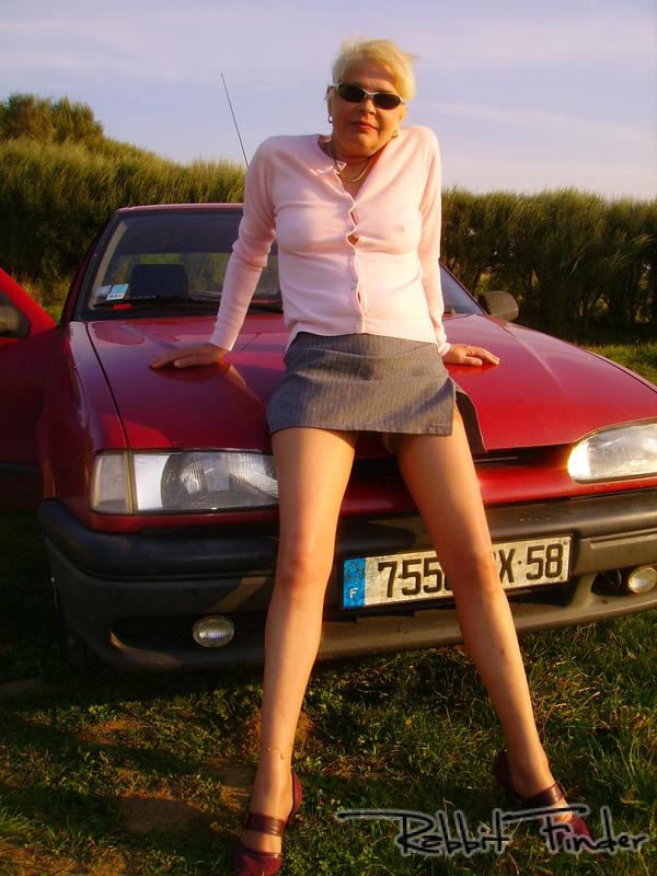 sex amateur rebeu exhibition en voiture